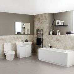 The last thing that a #buyer wants to see is a #bathroom that requires a #renovation. Read on for what to focus on when re-doing your bathroom.