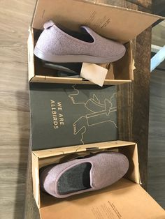 Why I returned my Allbirds Loungers | 100% Honest Review of Allbirds Women Wool Lounger in Limited Edition Kotare Plum