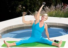 Seated Wide-Angle Pose  http://www.prevention.com/fitness/yoga/10-yoga-poses-to-relieve-menopause-symptoms/seated-wide-angle-pose