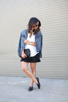 Crystalin Marie - - Petite Fashion & Style Blogger/Petite Lookbook. Re-pin via petitestyleonline.com