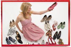 Qual A Melhor Maneira De Limpar Meus Sapatos?
