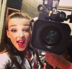 Kendall k Dance Moms Facts, Dance Moms Girls, Kendall K Vertes, Abby Lee, Happy Dance, Dance Company, Pretty Little Liars, On Set, Behind The Scenes