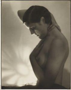 Bernard Leedham - The Sun Goddess, 1930