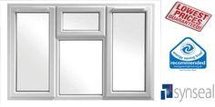 buy cheap made to measure upvc windows and doors on ebay #budgetupvc