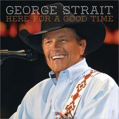Personnel: George Strait (background vocals); Ilya Toshinsky, Steve Gibson , Brent Mason (acoustic guitar, electric guitar); Stuart Duncan (mandolin, fiddle); Matt Rollings (piano, Hammond b-3 organ,