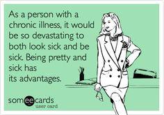Chronic illness spoonie eds pots