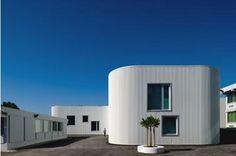 RICARDO BAK GORDON,E.S.D.Dinis,2006,Chelas,Portugal Centre, Portugal, Museum, Mansions, Architecture, House Styles, Home Decor, Art, Arquitetura