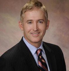 """Will """"Ratchet it up"""" on Benghazi. Go Trey!!!!"""