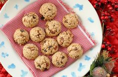 10 Gluten-Free Holiday Cookies We Love:No need to skip the dessert table this season. Smart swaps from these savvy bloggers mean those with gluten sensitivities can indulge in Gingerbread Men, Peppermint Kisses, Linzers and more.