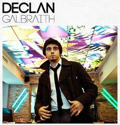 Declan Galbraith has been in the music industry since 7 years old and   has released three major label albums and had a gold album in   Germany and Áustria. Declan has also had huge success in China   after his music was used to teach English in schools. See more here: http://intothehearts.blogspot.com.br/