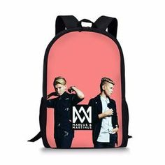 Marcus And Martinus Men Mini Crossbady Bag Print School Shoulder Bag Jake Paul Team 10, Balloon Pump, Shoulder Bags For School, Martinis, Photo Accessories, Kids Bags, House Party, 3d Printing, Baby Kids