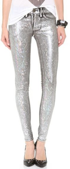 Wildfox Couture Marianne Mid Rise Skinny Jeans on shopstyle.com