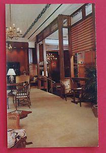 VINTAGE-POSTCARD-YORK-PA-YORKTOWNE-HOTEL-LOBBY-UNUSED York Hotels, York Pa, Hotel Lobby, Motel, Outdoor Decor, Vintage, Home Decor, Decoration Home, Room Decor