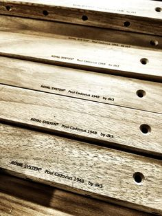 dk3_design_furniture#dk3 #royalsystem #1948 #poulcadovius #cadovius #cado #madeindenmark #2015 www.dk3.dk