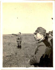 Japanese Soldier, Nanking 1938.
