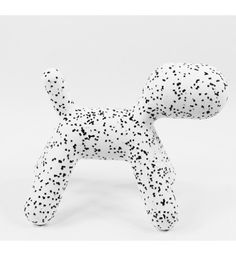 Puppy Dalmatien taille L by Eero Aarnio