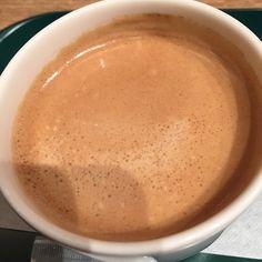 PRONTO 高田馬場店 - ブレンドコーヒー - Foodspotting