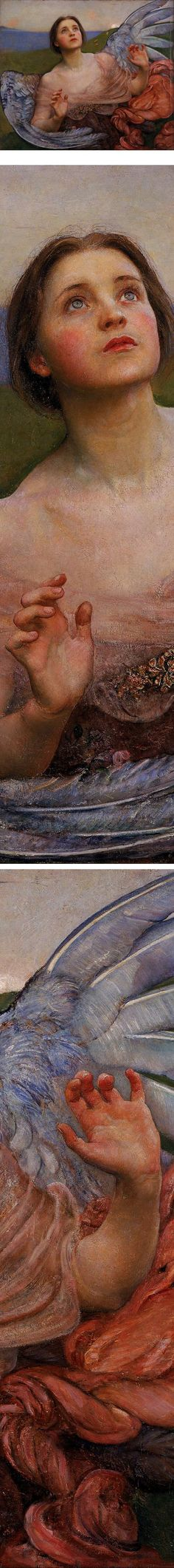 Eye Candy for Today: The Sense of Sight, Annie Louisa Swynnerton