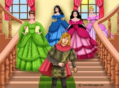 Sure, there were plenty of princesses available to a prince of his stature, but it was difficult to find out whether they were real, royal ones, with all of the qualifications this particular prince sought. And so it went. There was always something about the princesses he interviewed that was not as it should be. So he returned from his exhaustive search, sad and discouraged, wondering how he would ever find a real princess.