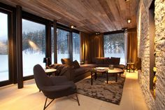 ZHERO - ISCHGL/KAPPL - Member of Design Hotels™ - Ischgl, Австрия - 2012 - Jäger Architektur