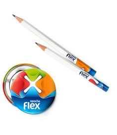 Apache Flex, diseñado por Fuse Collective (http://www.fusecollective.com/).