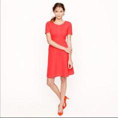 618520f5 J Cree Watermelon Dress Schoolboy Blazer, Watermelon Dress, Orange Shoes,  Italian Leather Shoes