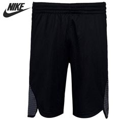 Original New Arrival  NIKE Knitted Men's Shorts Sportswear