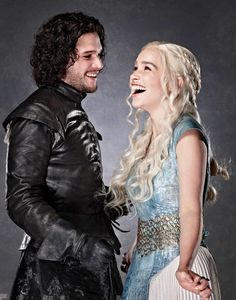 If they do end up together. I'll have no regrets. | Game of Thrones, Jon Snow, Daenerys Stormborn
