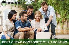 Here in this post we have come up with the best cheap Composite C1 4.3 hosting providers, aiming to help customers choose best hosting solution among hundreds of companies.
