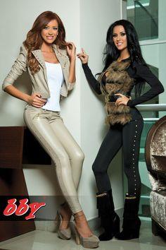 Fall – Winter 2012 - BBY Collection | Rochii de Club | Rochii de Seara BBY