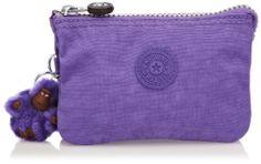 Kipling Women's Creativity Wallet - Vivid Purple Kipling http://www.amazon.com/dp/B00F41N34U/ref=cm_sw_r_pi_dp_si9Otb0J9FPWKDYX