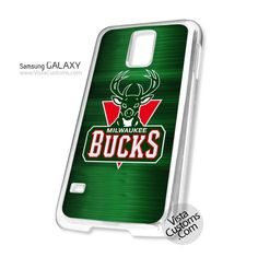 Milwaukee Bucks NBA Phone Case For Apple, iphone 4, 4S, 5, 5S, 5C, 6, 6 +, iPod, 4 / 5, iPad 3 / 4 / 5, Samsung, Galaxy, S3, S4, S5, S6, Note, HTC, HTC One, HTC One X, BlackBerry, Z10