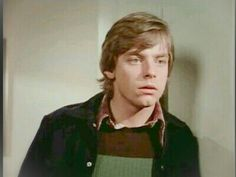 He is so gorgeous Mark Hamill Luke Skywalker, Star Wars Luke Skywalker, Star Wars Cast, Star Wars Film, Nick Robinson, Star Wars Pictures, It Movie Cast, Star Wars Characters, Best Actor