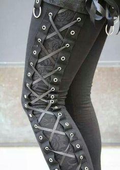 Awesome leggings!