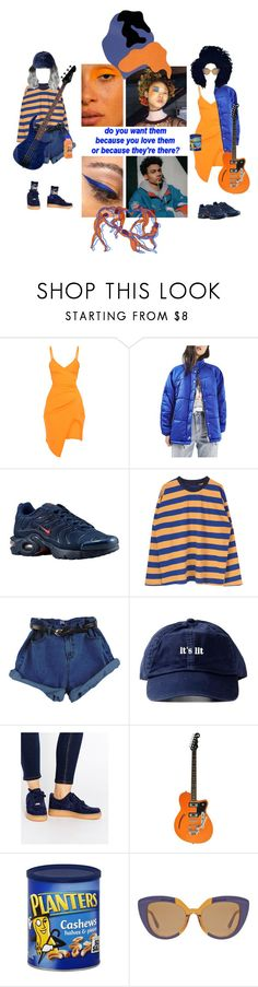 """""""Untitled #347"""" by jessica-mcmxcix ❤ liked on Polyvore featuring ARP, Topshop, NIKE, Marni and pocpolyvore"""