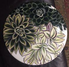 Nicole Miranda of Originally Nic is a Sydney Graphic and Visual Artist plus Ceramicist inspired predominantly by nature. Ceramic Artists, Original Artwork, Ceramics, Handmade, Ceramica, Pottery, Hand Made, Ceramic Art, Porcelain