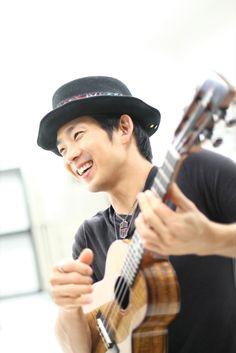 Ukulele virtuoso, Jake Shimabukuro, has showed his finger-picking skills on MIM's stage many times. #MIMMusicTheater #Concerts