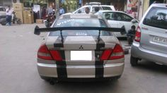 Car Spoilers for sale: Buy single fin spoiler, double fin spoiler at very attractive price in india. Free shipping, Discounted rates, Limited stock hurry up!  http://www.performancezoneindia.com/pro/207/spoilers.html
