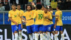 Brasil afianza su liderazgo en Clasificatorias Sudamericanas venciendo a Ecuador