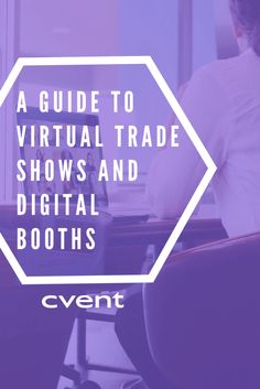 A virtual trade show is still a trade show. The time and attention you'd bring to an in-person exhibition must be brought virtually. That means thinking about the tools to be successful. Get some tips! Event Planning Tips, Get Some, Trade Show, Meant To Be, Innovation, Bring It On, Success, Tools, How To Plan
