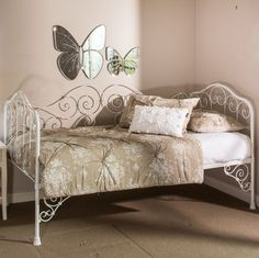 Ivy Day Bed - Products - 1825 Interiors