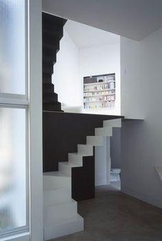 Prachtig minimalistische trap!