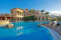 IBEROSTAR Grand Hotel El Mirador in Costa Adeje • HolidayCheck   Teneriffa Spanien