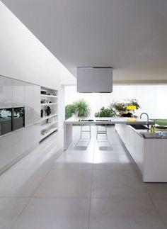 Best Witte Vloertegels Woonkamer Images - Moderne huis - clientstat.us