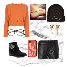 """Wrecking Ball"" by andrea-siqueiros on Polyvore"