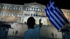 """Grecja """"dorobi się"""" kolejnego problemu? """"Grexit"""" to poważne ryzyko dla UE i NATO"""