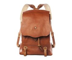 Bill Amberg : Hunter Rucksack | Sumally