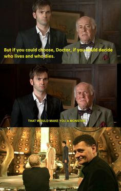 Doctor Who-Moffat
