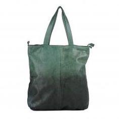 Testbag (green natural) Jack Spade, Reusable Tote Bags, Italy, Natural, Green, Ocelot, Notebook Bag, Handbags, Italia