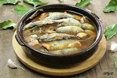 Si eres de los que te cuesta comer pescado porque se te acaban las ideas para cocinarlo, mira estas 6 recetas variadas que reúne en este post la autora del blog HOGAR Y OCIO.